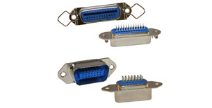 SCSI Ribbon Connector | 111 series