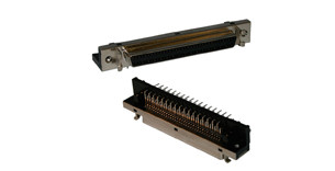 SCSI 2 & 3 Right Angle | 116 series