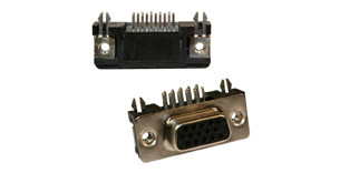 193 Series D-Sub Connectors