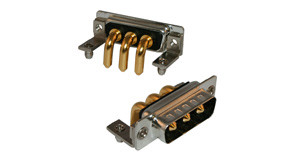 IP67 Mixed Contact Right Angle PCB Mount   684S Series ...