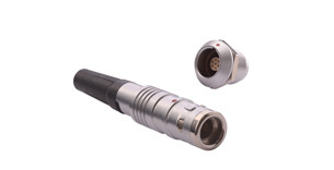 IP67 Push Pull Connectors | 821K Series