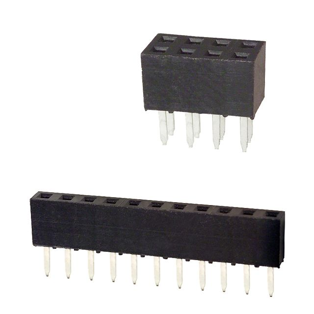 2563/2564 Series - Receptacle