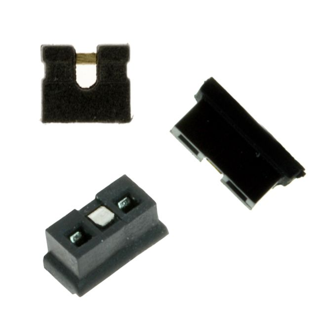 2mm Shunts