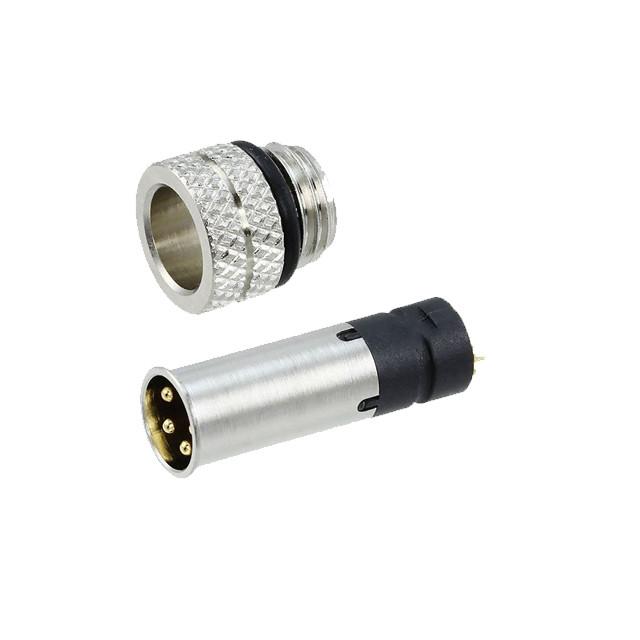 M8 Connector Ip67 Ip68 Waterproof Norcomp