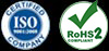 ISO Certified | RoHS Compliant