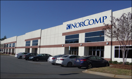 norcomp headquarters contact us
